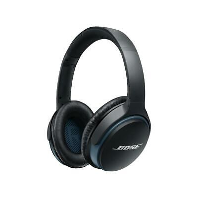 Bose SoundLink Around-Ear Wireless Headphones II with Mic, Black #741158-0010
