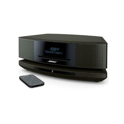 Bose Wave SoundTouch Music System IV, Espresso Black #738031-1710