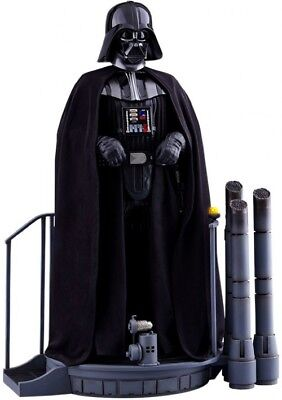 Star Wars Movie Masterpiece Darth Vader Collectible Figure MMS453 [Episode V]