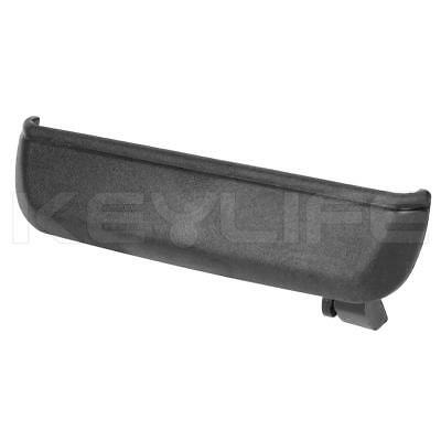 For 1995-1998 TOYOTA TERCEL Exterior Outside Rear Right Pass Side Door Handle