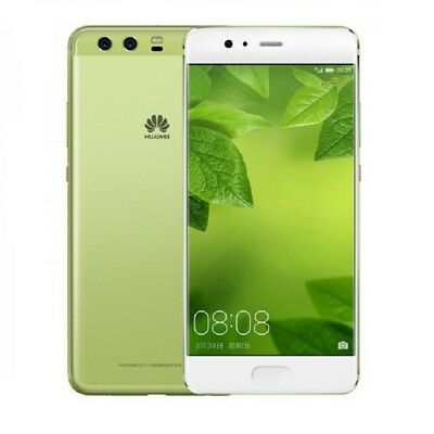 "Huawei P10 PLUS 64GB 4G LTE Smartphone Octa Core 5.5"" android 7 Téléphone 20MP"