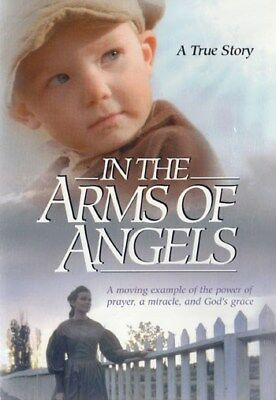 NEW Sealed Christian Drama DVD! In the Arms of Angels (T. C. Christensen Film)