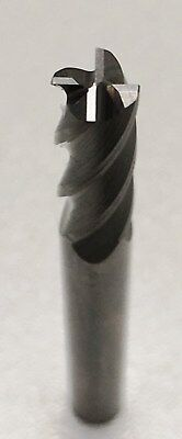 6Mm Solid Carbide 4 Flute End Mils