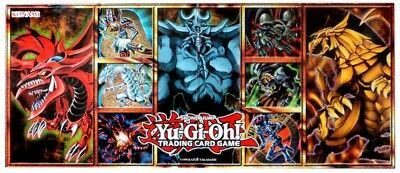 YuGiOh Legendary Collection 1 Game Board