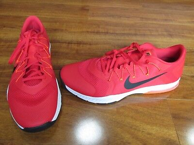 e398b763af682 NEW Nike Zoom Train Complete Training Shoes MENS Size 13 RED 882119-600  110