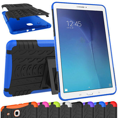 For Samsung Galaxy Tab E lite 7.0 9.6 / S2 S3 8.0 9.7 Tablet Case with