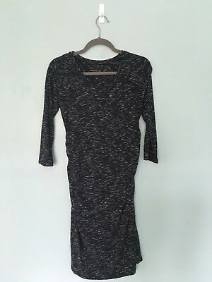 Maternity Clothes Lot: 2 Super Cute & Comfy Dresses. XS