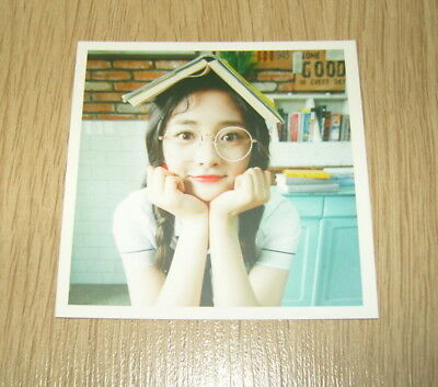 Pristin 2nd mini Album SCHXXL OUT KyulKyung C Official Photo card