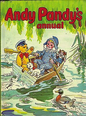 Andy Pandy's Annual (1976)