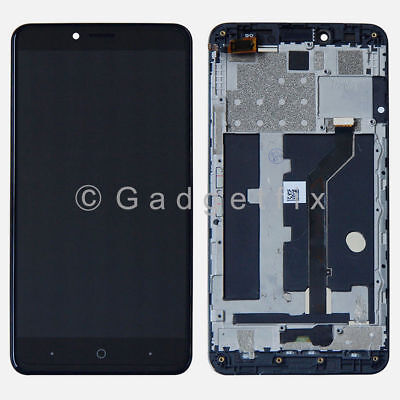US Display LCD Touch Screen Digitizer Replacement For ZTE Blade X Max Z983