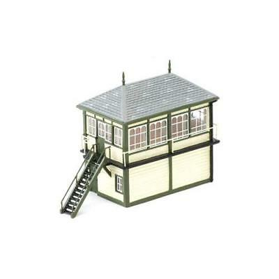 Hornby R9838 Granite Station Signal Box Building Model Toy