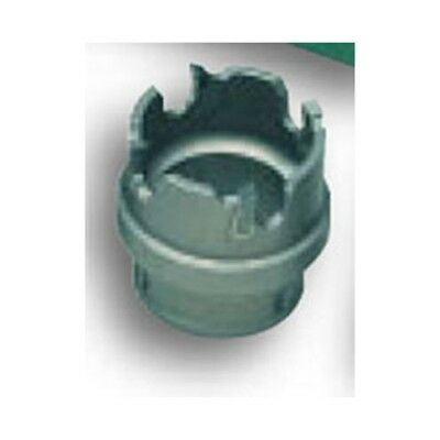"""Greenlee 645-1-3/4 1-3/4"""" Quick Change Stainless Steel Carbide-Tip Hole Cutter"""
