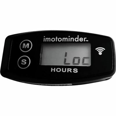 PC Racing iMotominder Wireless Hour Meter - BETA RR 350 2011 - 2012; BETA RR 400