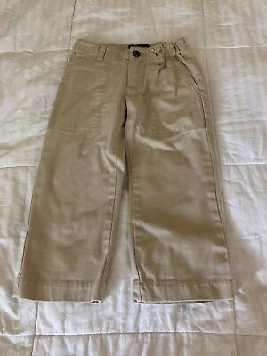 Polo by Ralph Lauren Toddler Boy Pants size 2/2T SP18
