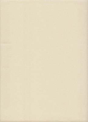 27 count Zweigart Linda Evenweave Cross Stitch Fabric Cream size 56 x 70cms