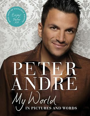 My World, Peter Andre