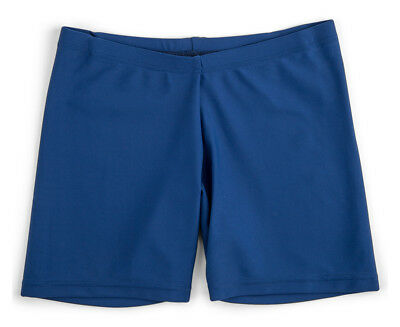 WaveRat Junior Boys' Plain Trunk - Navy