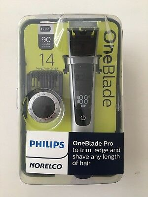Philips Norelco Oneblade Pro, QP6520/70