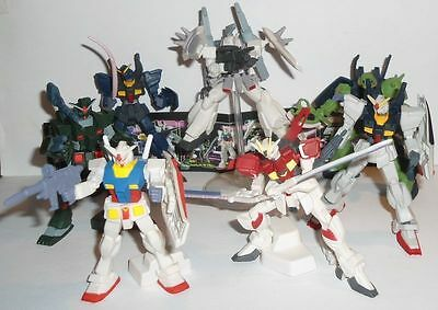 BANDAI // GASHAPON // Japan - Gundam MS Selection 36 mit BPZ //G03