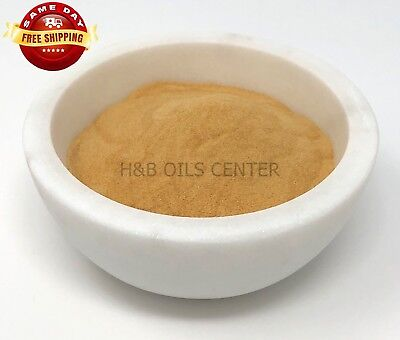 PAPAYA FRUIT EXTRACT POWDER, 100% Pure Papain Enzyme for Facial Mask