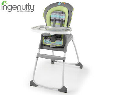 Ingenuity Trio 3-In-1 Deluxe High Chair - Vesper