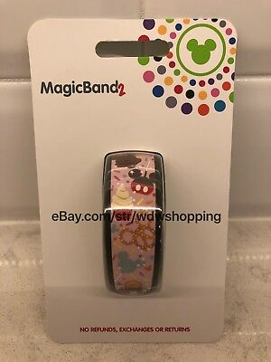 Disney Parks Food Magic Band Magicband 2 Mickey bar Dole Whip