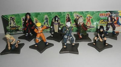 BANDAI // Japan - Naruto Full Color mit BPZ // No.10A