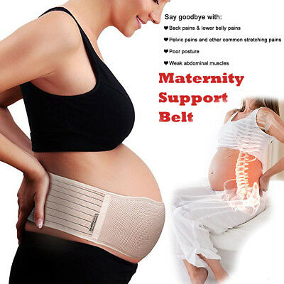 Postpartum Belly Recovery Belt Maternity Tummy Corset Post Pregnancy Girdle Wrap