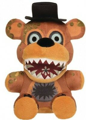 Funko Five Nights at Freddy's Twisted Ones Freddy Plush