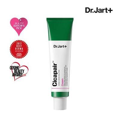 [DR.JART+] Cicapair Cream (50ml / 1.7 fl. oz.) Derma Green Solution Tiger Grass
