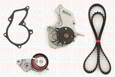 Timing Cam Belt and Water Pump Kit for FORD FOCUS 1.4 FXDA Petrol FAI