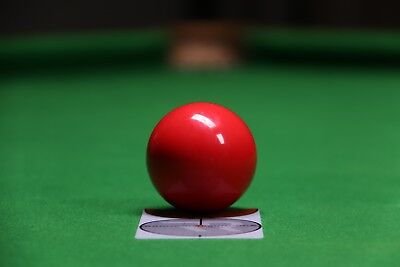 Ghost Ball Potting Aid [Snooker]