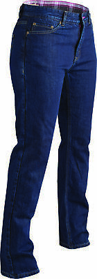 Fly Racing Women's Fortress Jeans 2 Indigo #6049 478-362~2