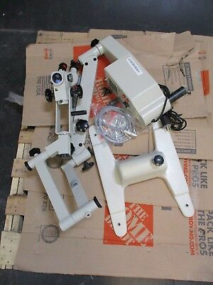 MCm902 Dental Surgical Microscope System for Oral Surgery