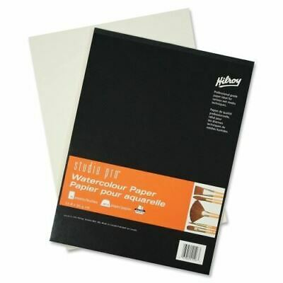 Hilroy Water Color Book 41526