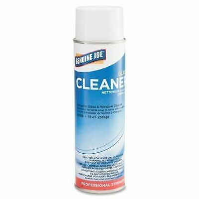 Genuine Joe Glass Cleaner 02103