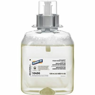 Genuine Joe Unscented Foam Soap Refill 10496