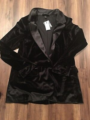 Woman's Size 18 Blazer By Lane Bryant, New With Tags, Retails For $89.95