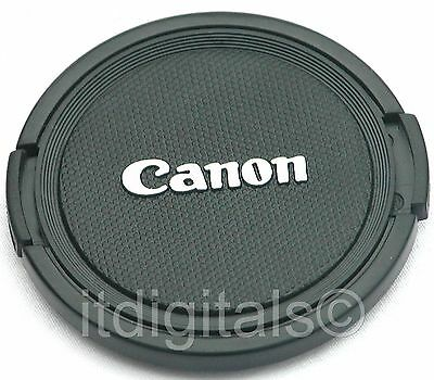 Snap-on Front Lens Cap For Canon EF 50mm f/1.4 USM Lens From USA