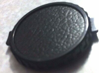 Japan Made 43mm Snap-on Front Lens Cap Cover Fits Filter Dust Safety 43 mm U&S