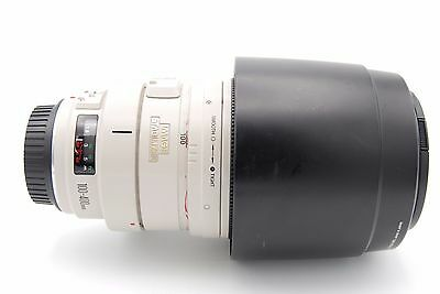 Canon Ef 100-400mm F/4.5-5.6L Is USM Lente de Zoom