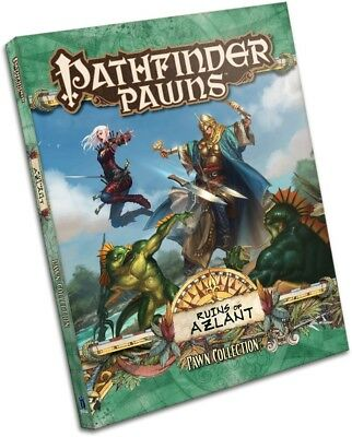 Pathfinder Pawns: Ruins of Azlant Adventure Path Pawn Collection PZO1030