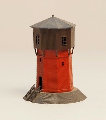 Built Marklin Z-scale Water tower