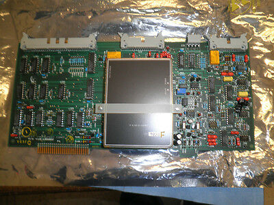 Nicolet Insturment Model: 410-108002 DSP Memory Expansion Board<