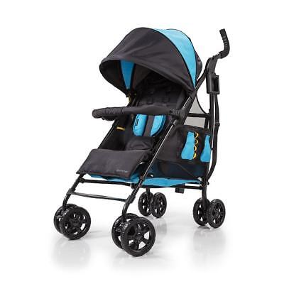 Summer Infant 3Dtote® CS+ Convenience Stroller - Royal Blue