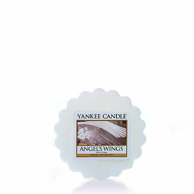 EUR 9,09 pro 100g Yankee Candle 12er tube wax melt tart Duftwachs Out of Africa