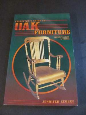 Collector's Guide to Oak Furniture Paperback