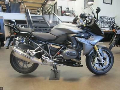 2016 Bmw R1200Rs Sport Se Grey Just 1327 Miles