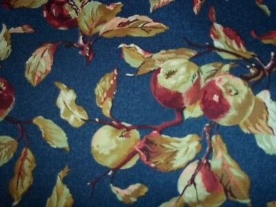 "5 Yards  Longaberger  ""early Harvest""  Fabric / 58"" W/ Uncut - New!"