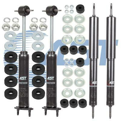Shock Absorber-Excel-G Front KYB 343146